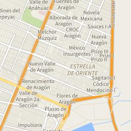 Nezahualcoyotl Mexico Map.Accommodation For Rent In Ciudad Nezahualcoyotl Mexico